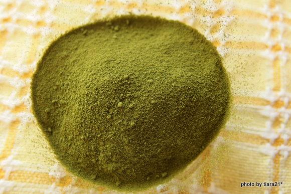 ユーグレナ 緑汁